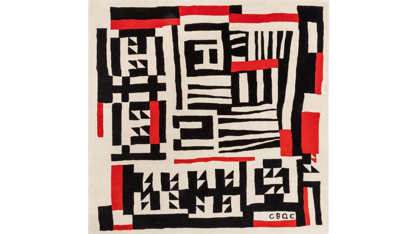 Blocks, Stripes, String
