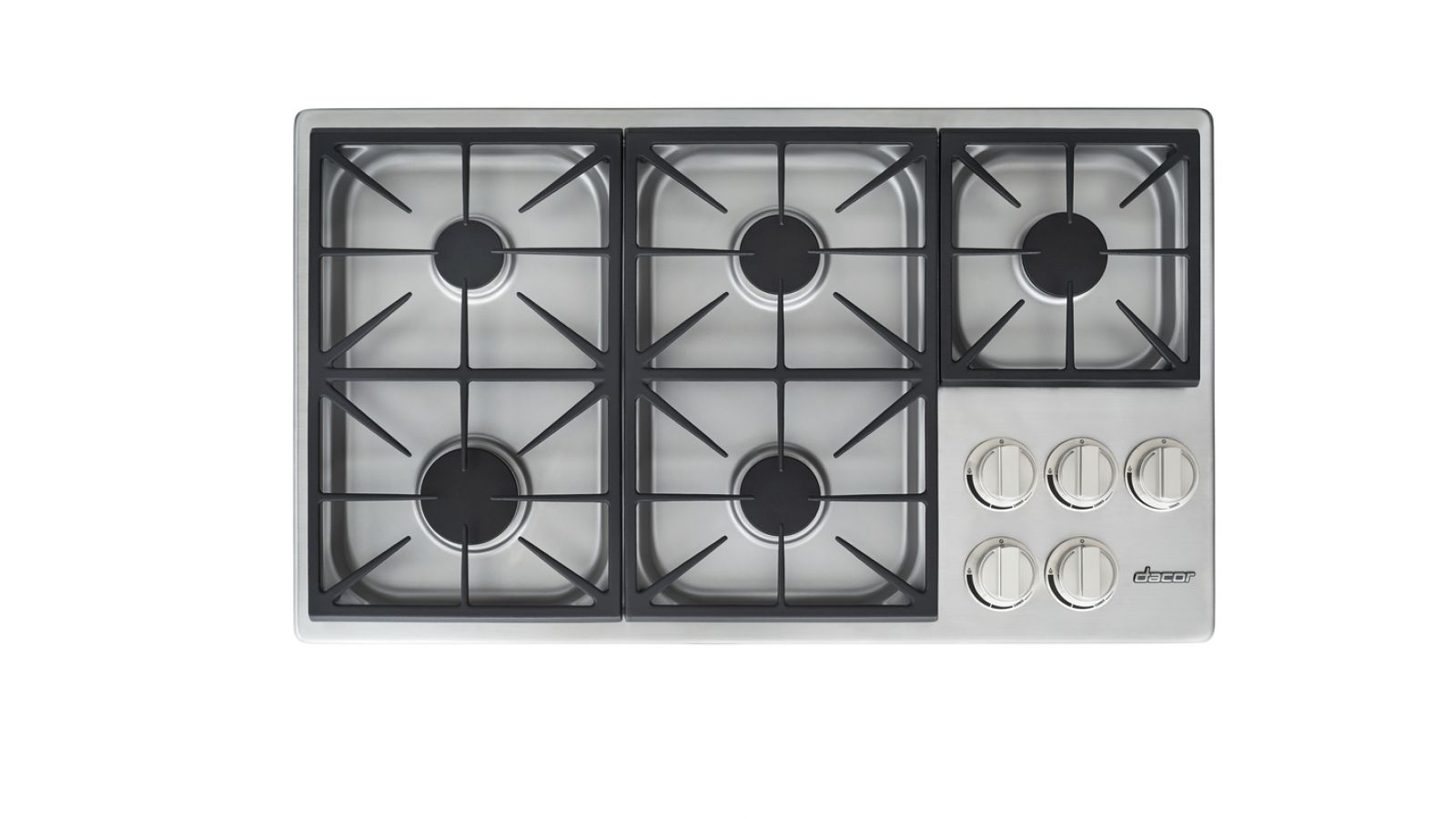Dacor 36 inch Gas Cooktop