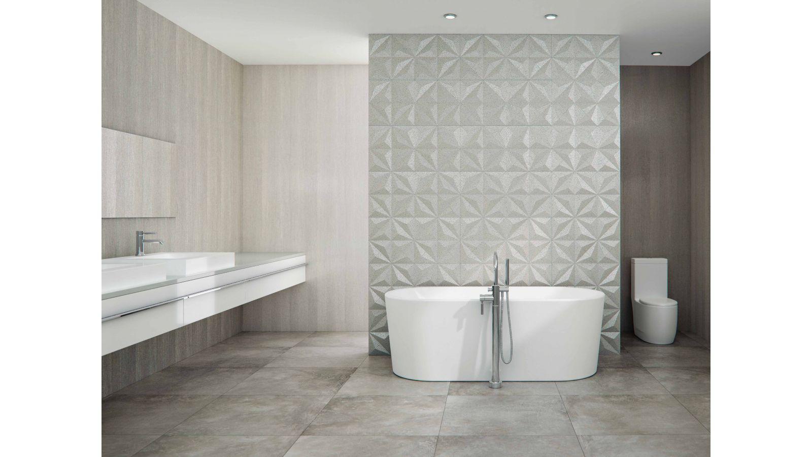 Nice bathtub