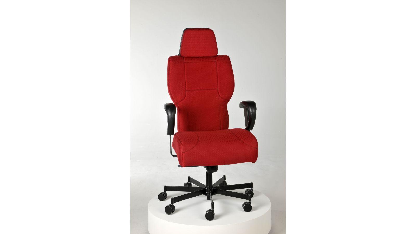 3142r1 High Back Chair