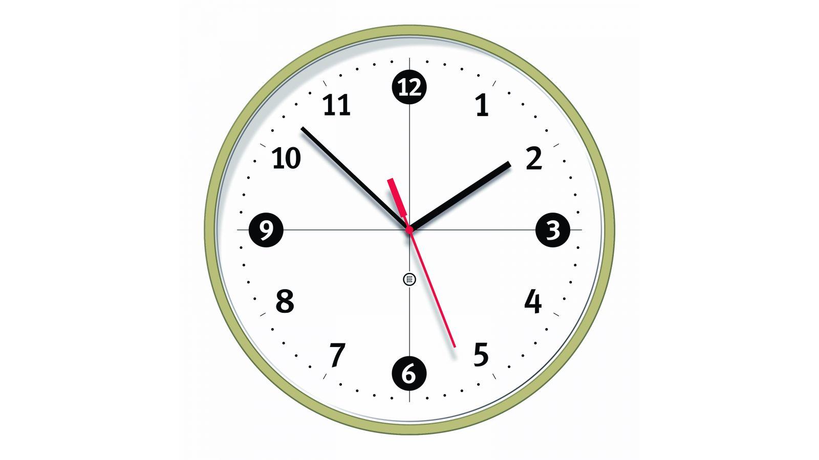 820 Clocks