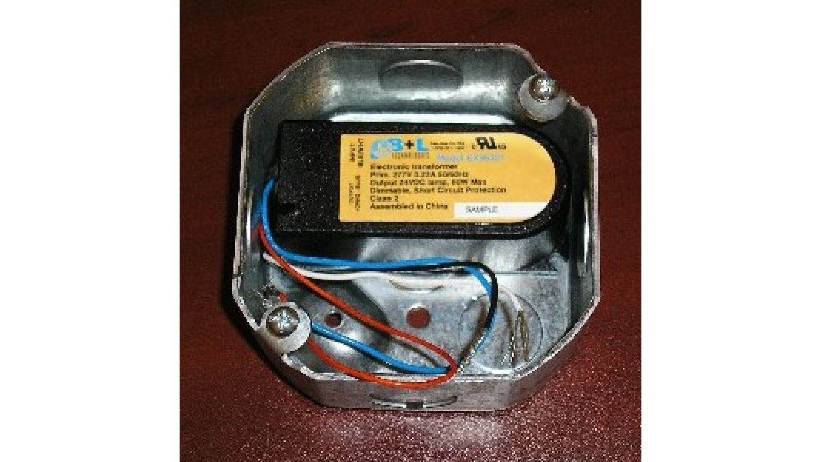Line dimmable constant voltage LED drivers