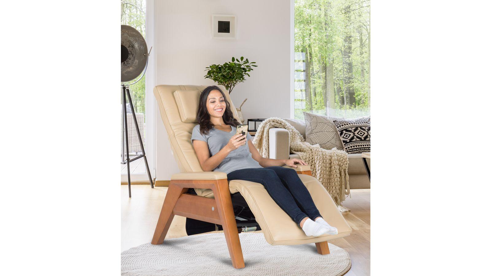 Human Touch® Gravis ZG Chair