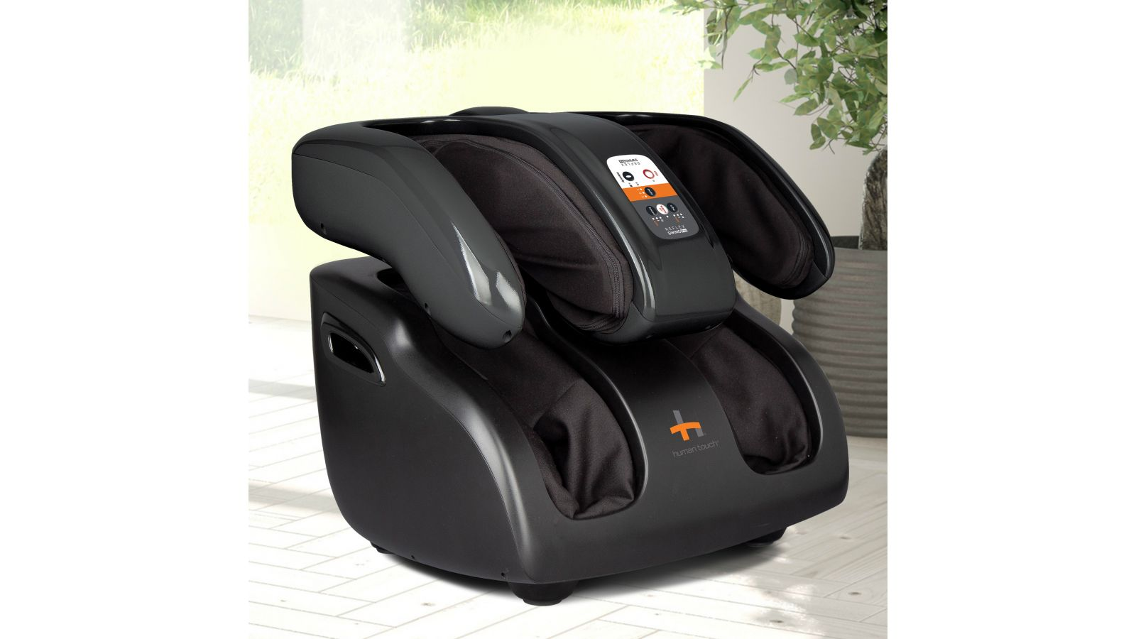 Human Touch® Reflex SWING Pro Foot and Calf Massager