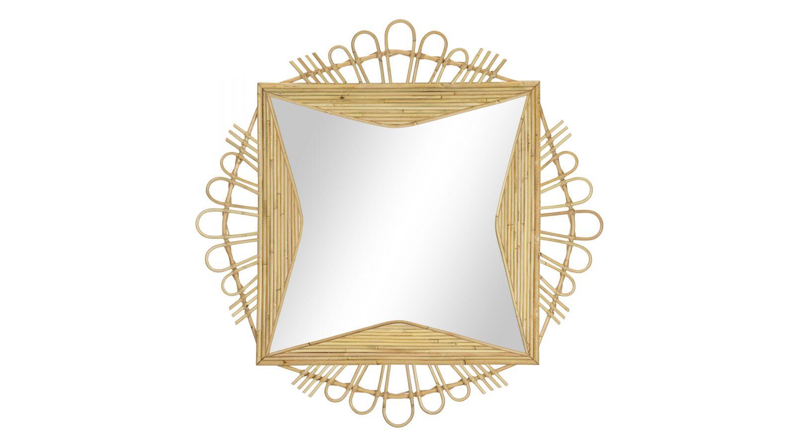 Geneva Mirror