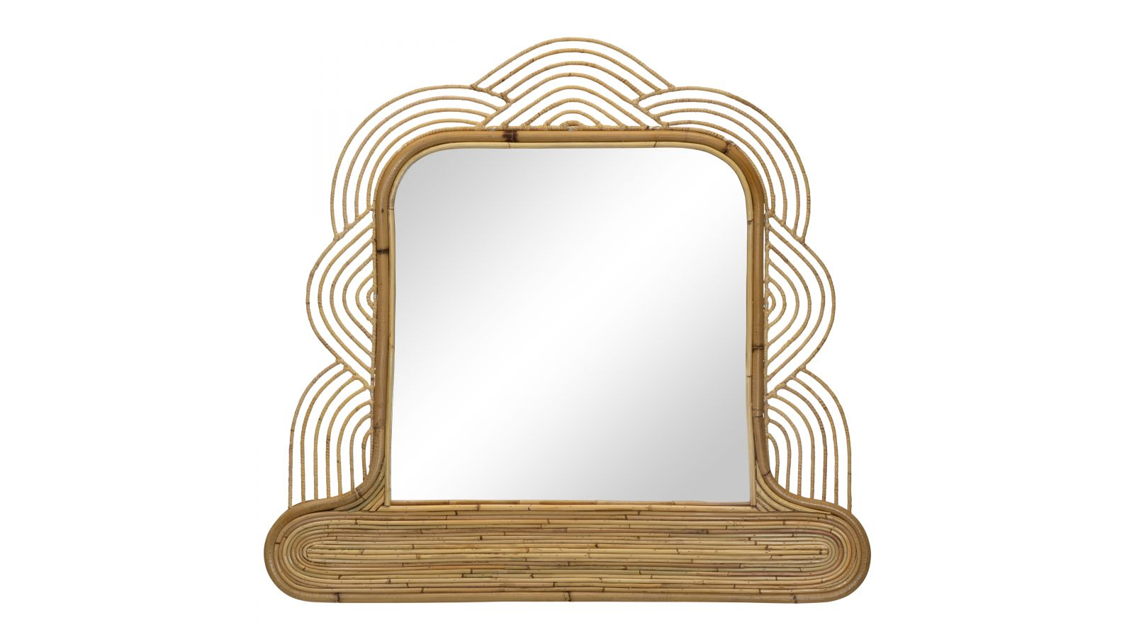 Glen Ellen Mantle Mirror