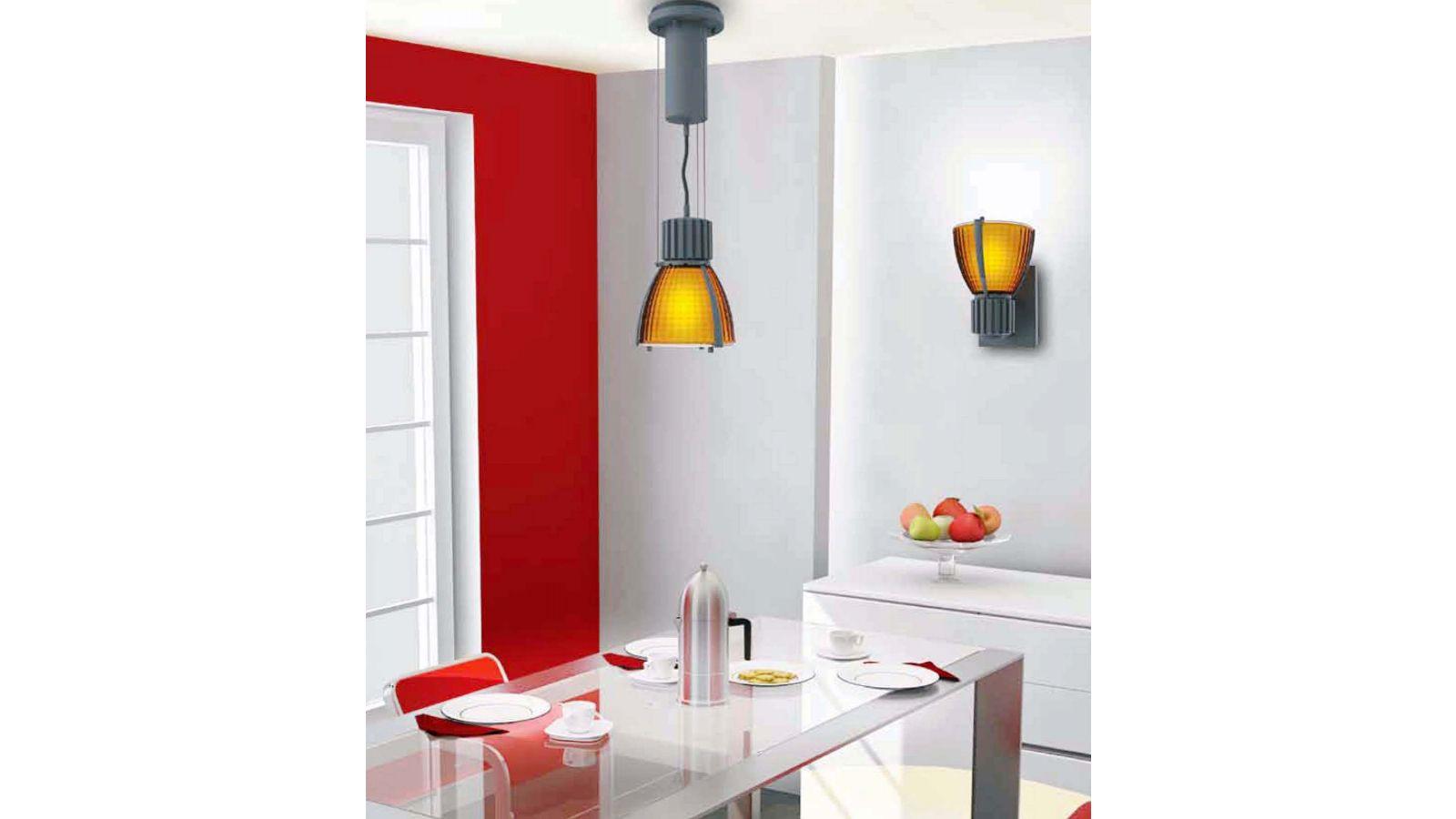 Architectural LED Pendants And Sconces