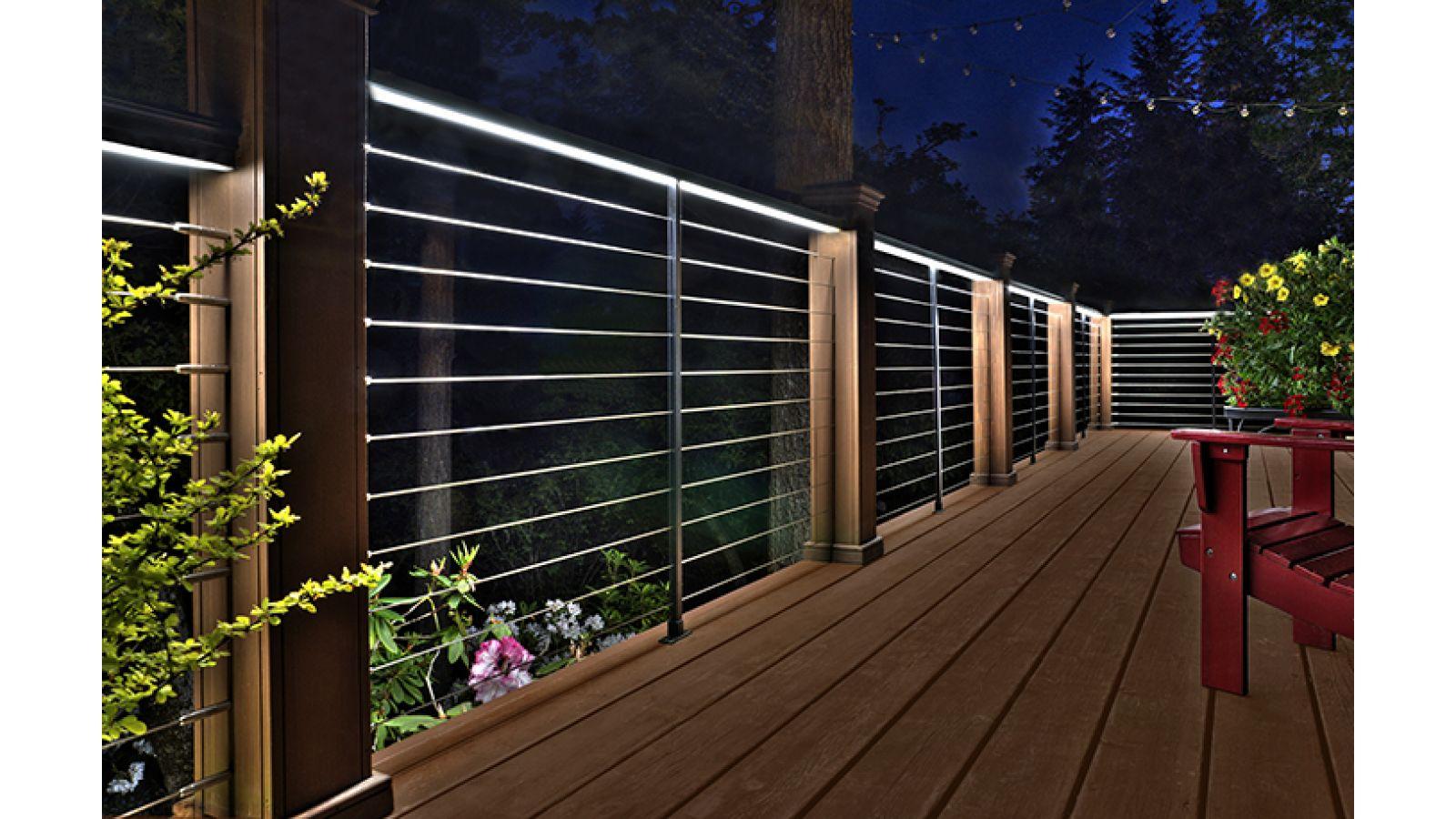 Feeney LED Rail Lighting