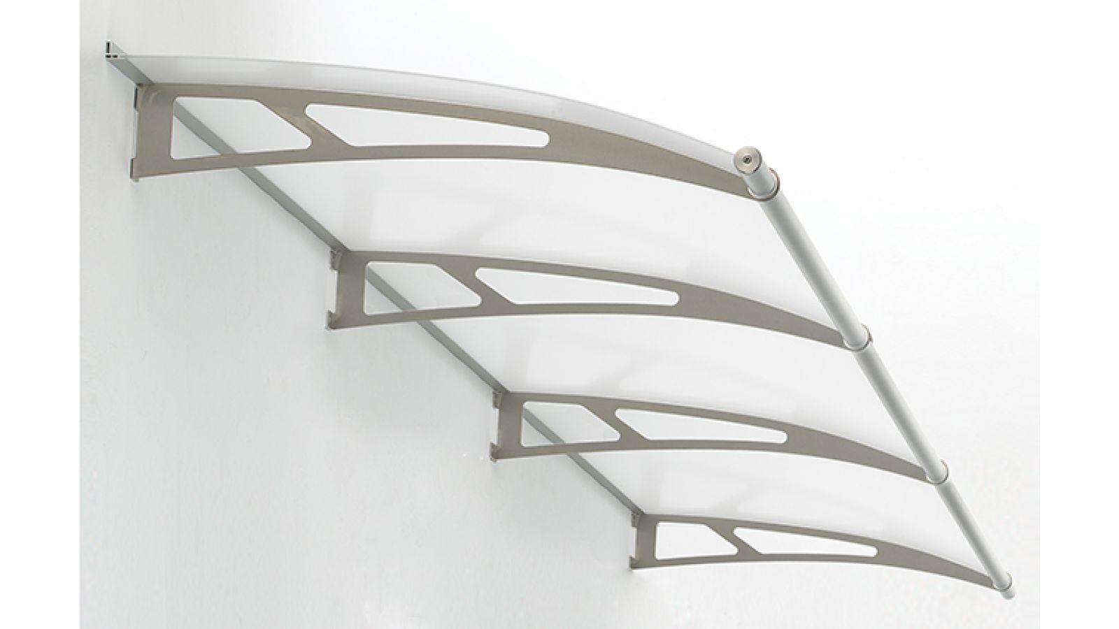 Lightline 2700 Curve Canopy