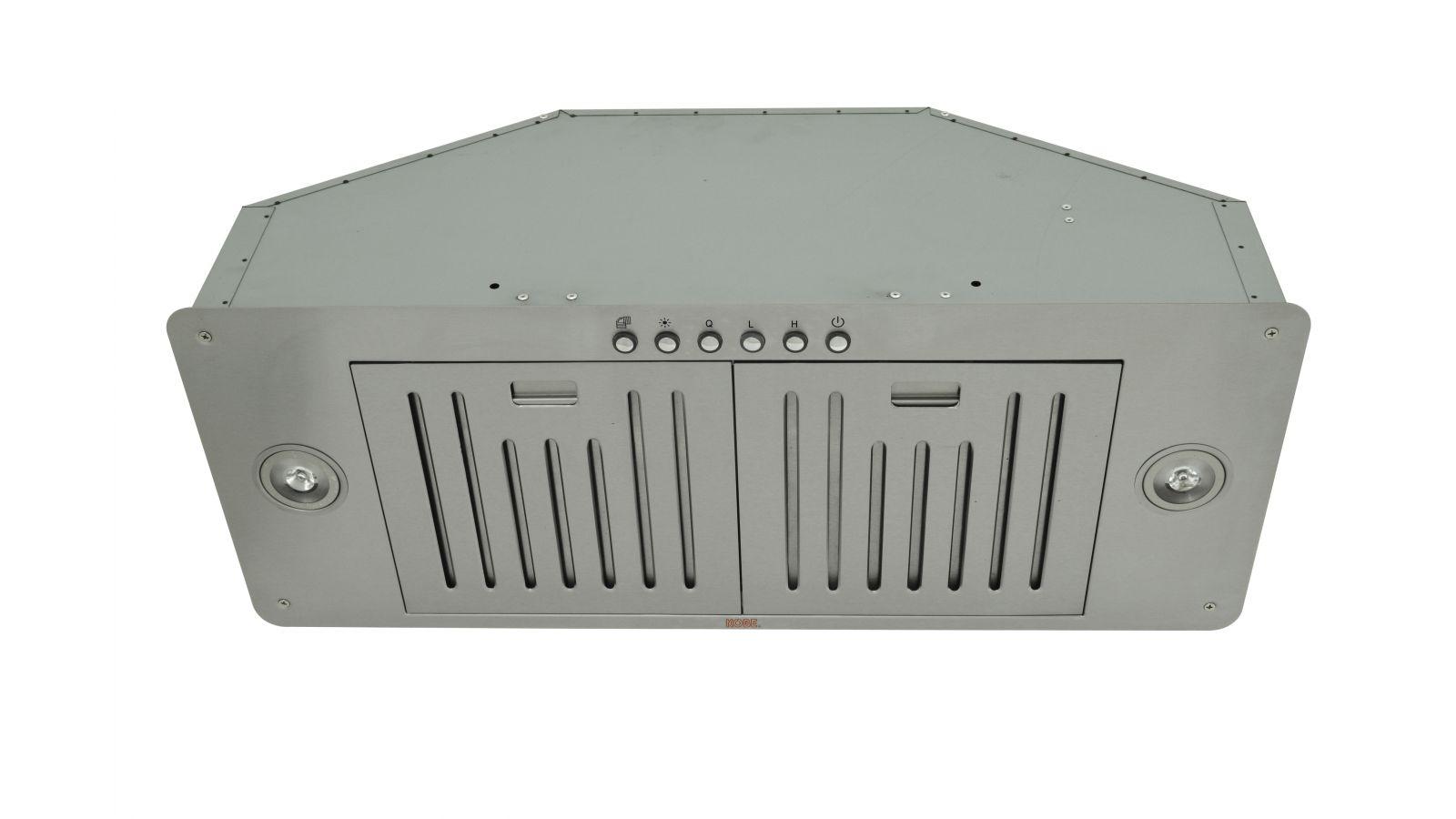 INX-027 Series Built-In Hood (KOBE Range Hoods)