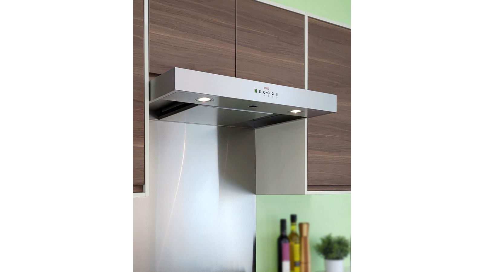 KOBE CH77 Hands-free Fully-Auto Under Cabinet Range Hood