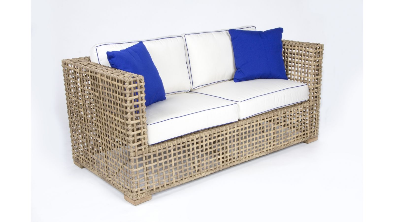 Royal Palm Collection Loveseat #8260-0