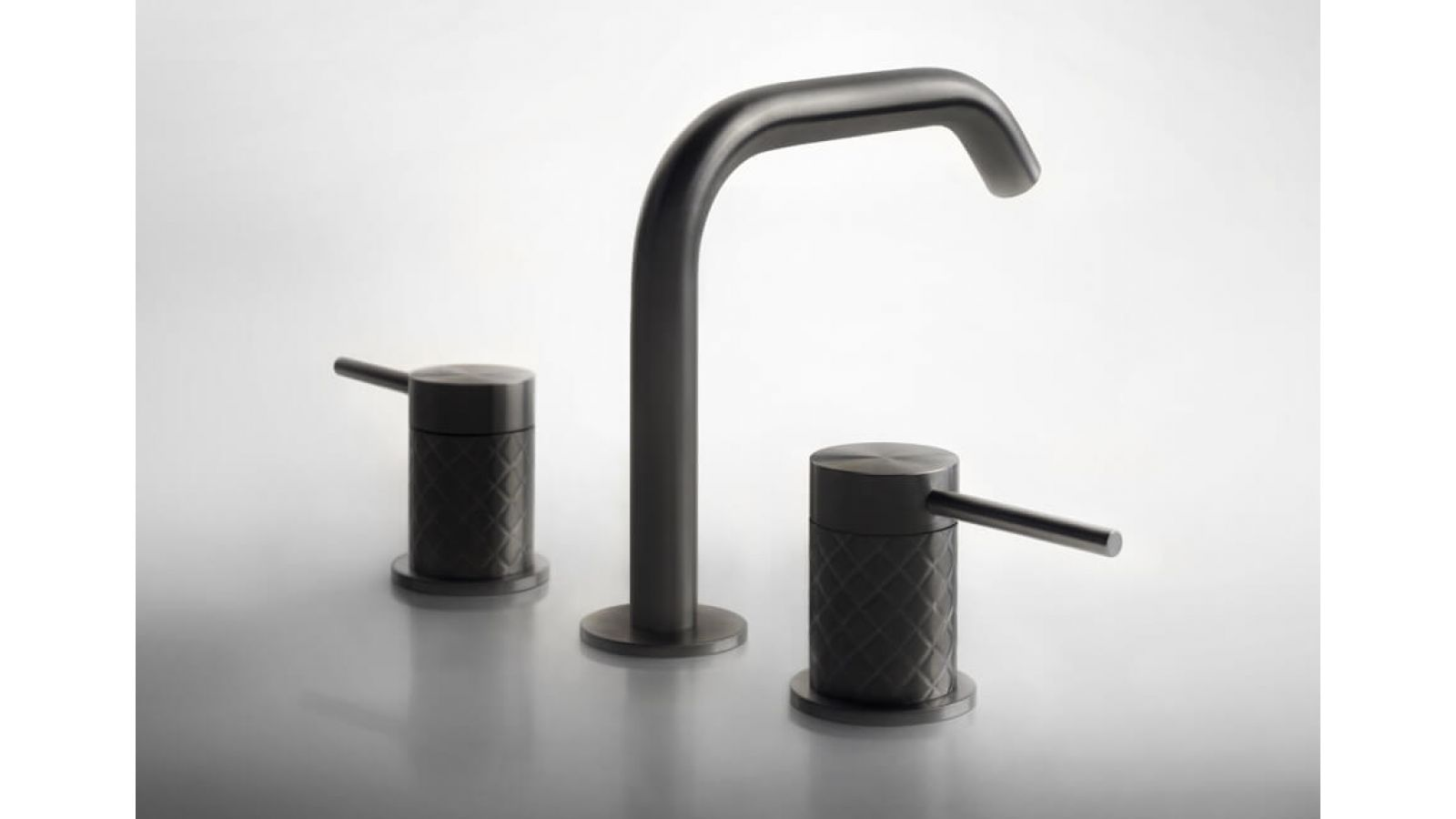 Gessi 316 Widespread: New Finishes