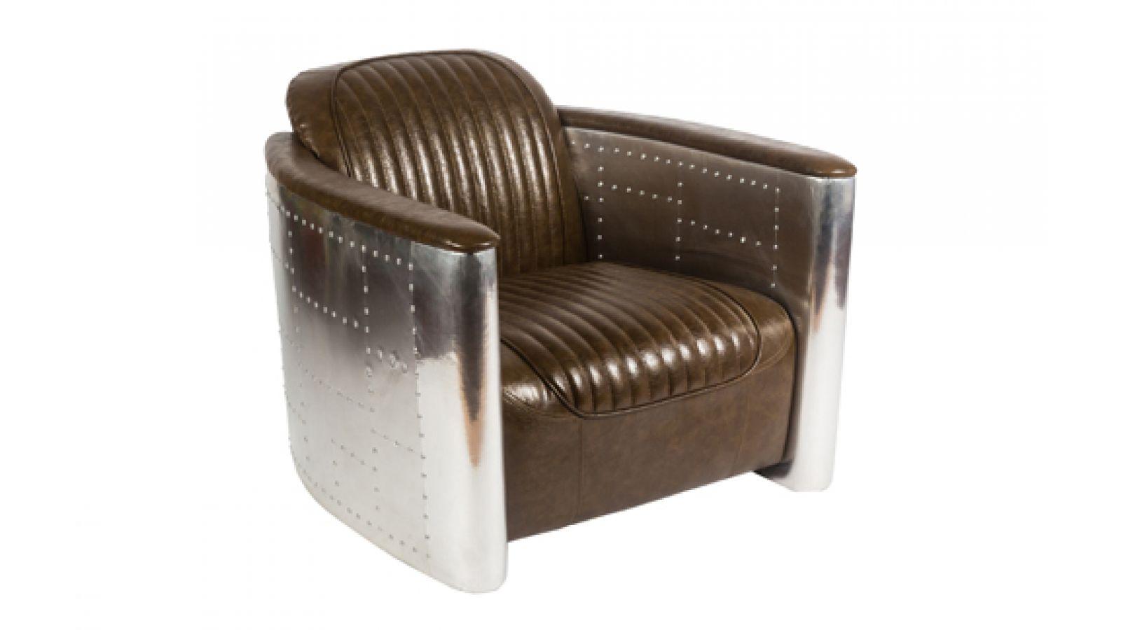 Aviator Lounge Chair