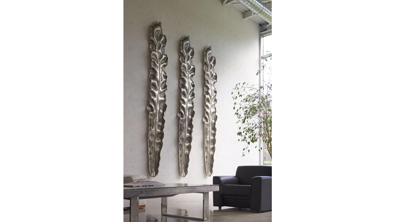 Petiole Leaf Wall Art