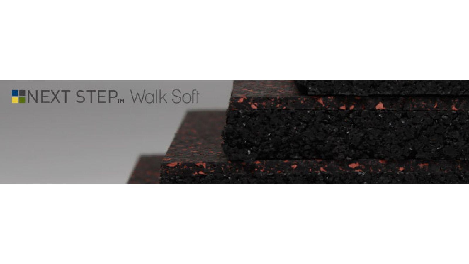 NEXT STEP Walk Soft