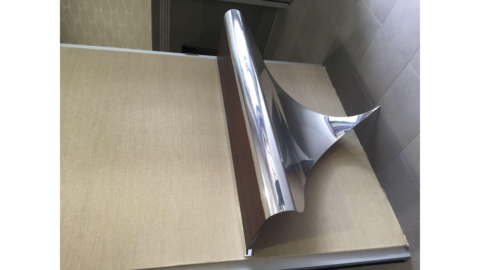 Stingray shelf