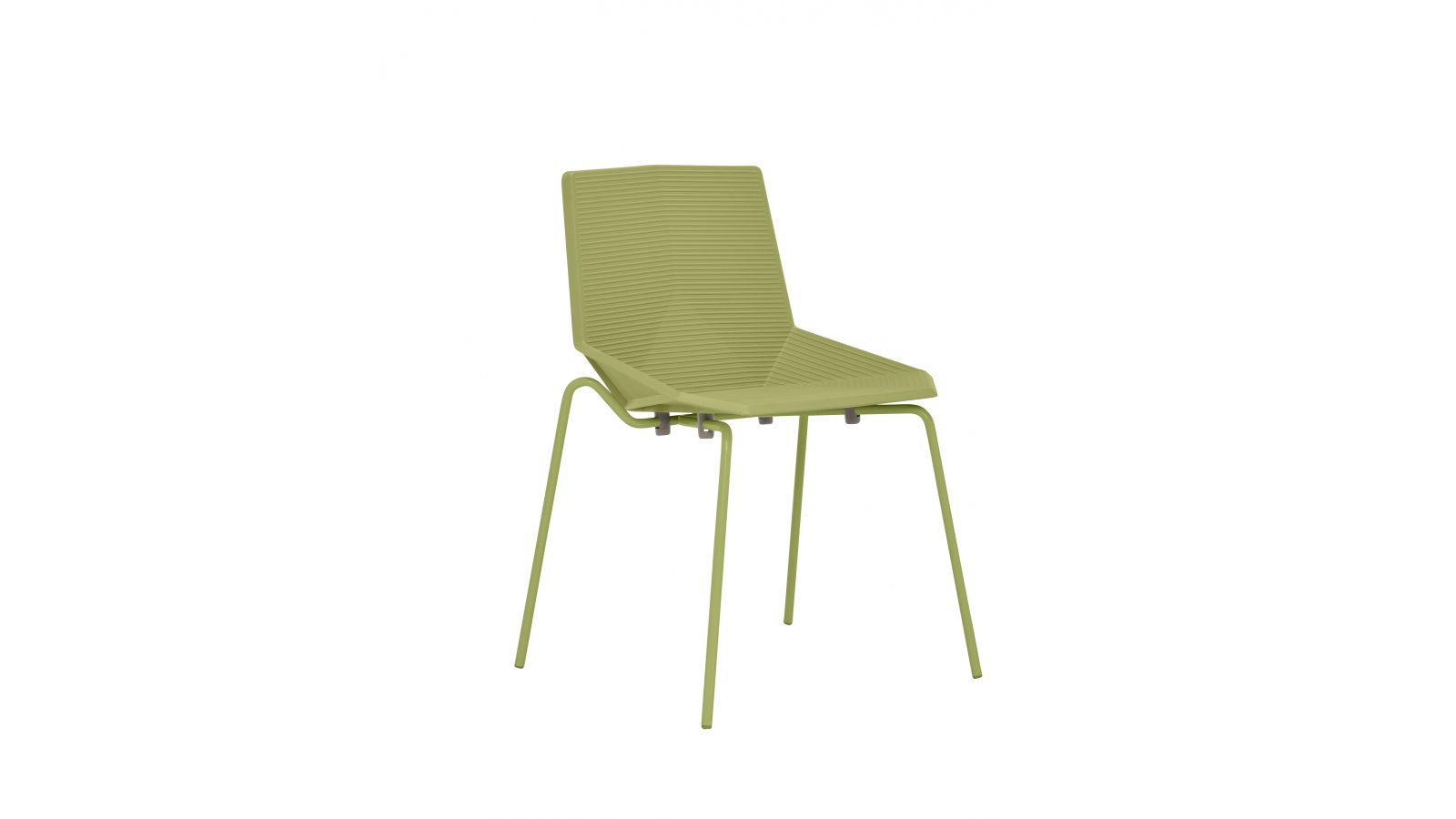 GREEN 2.0 Side Chair