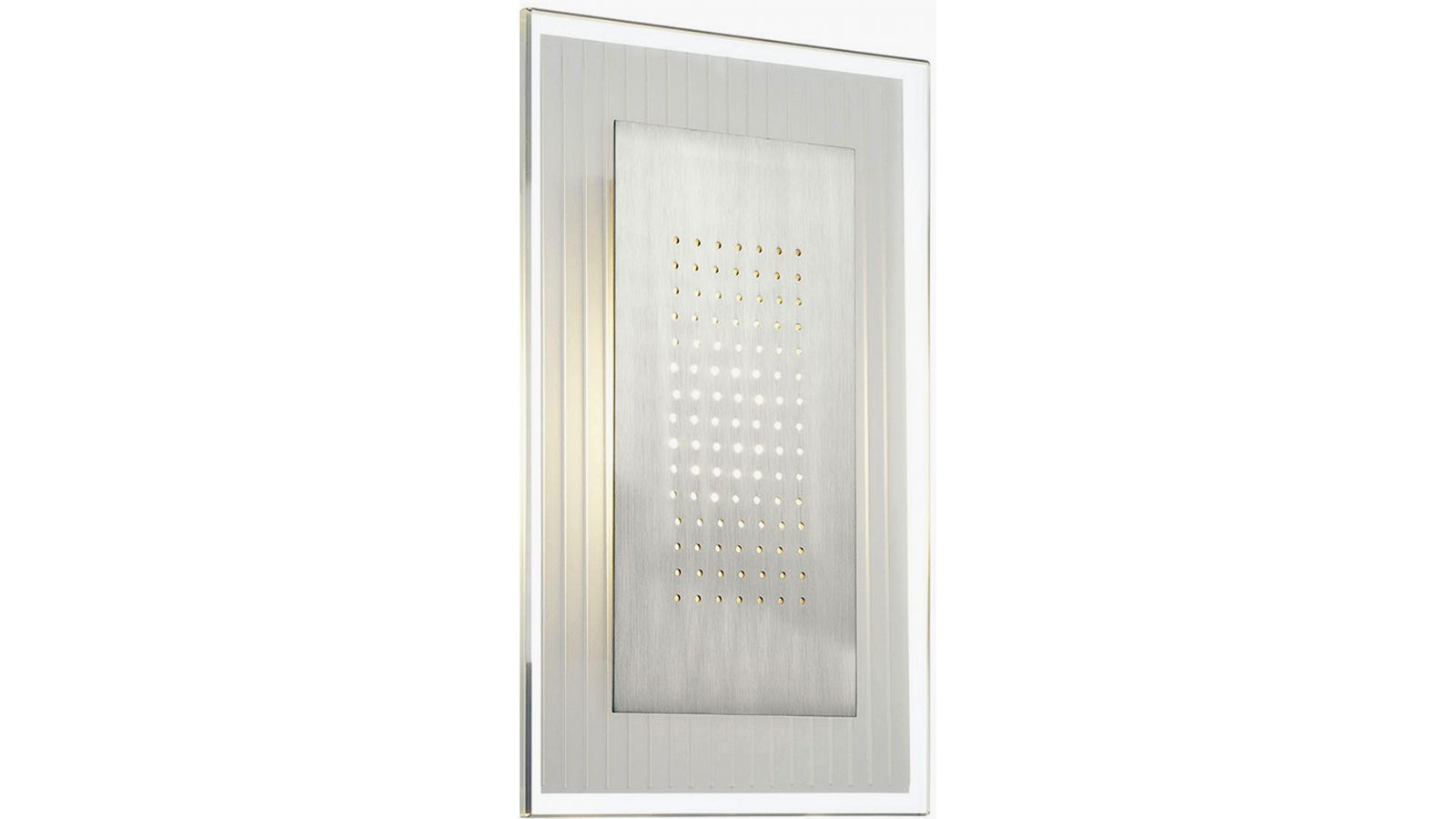Flynn Rectangular Wall Sconce