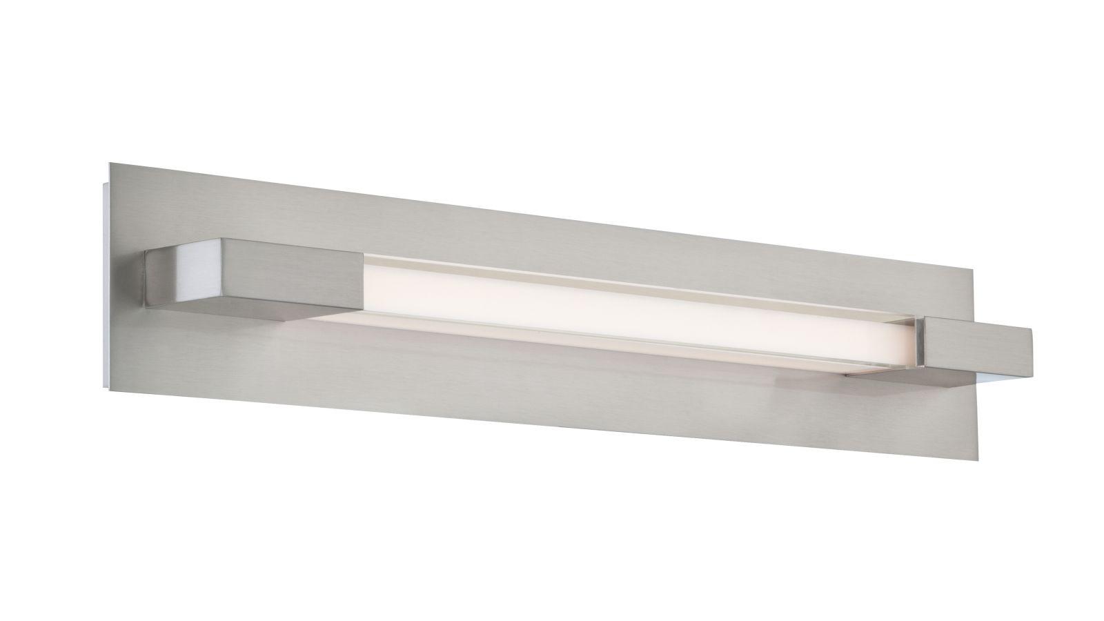 Belina vanity wall/ceiling light fixture