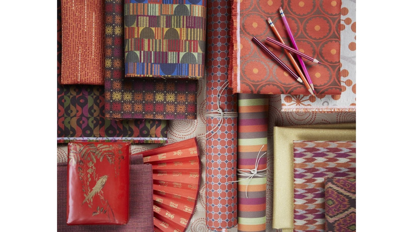 Kravet Guaranteed in Stock Crypton Collection