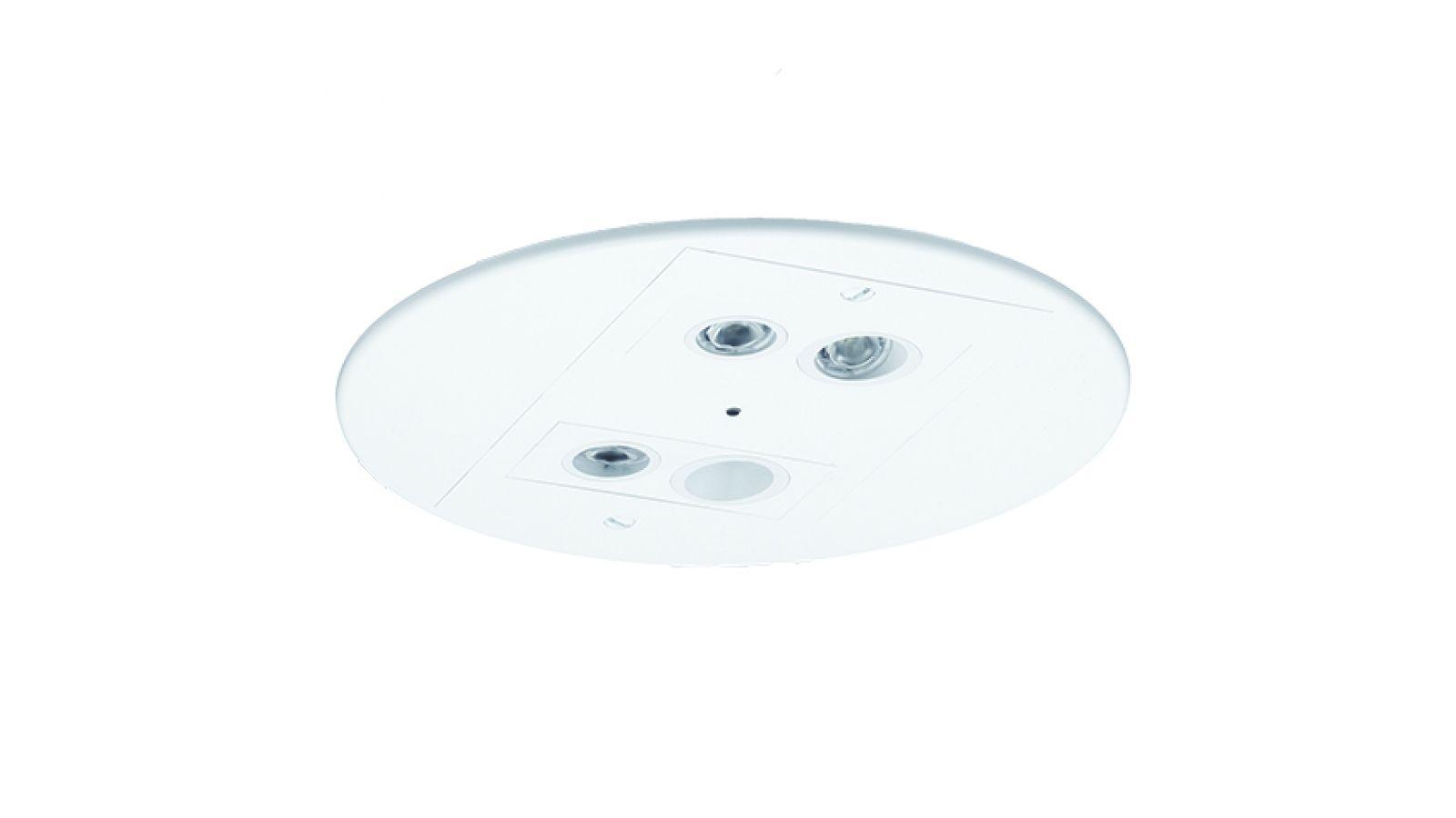 Dual-Lite EV4R Recessed Ceiling-Mount Indoor LED