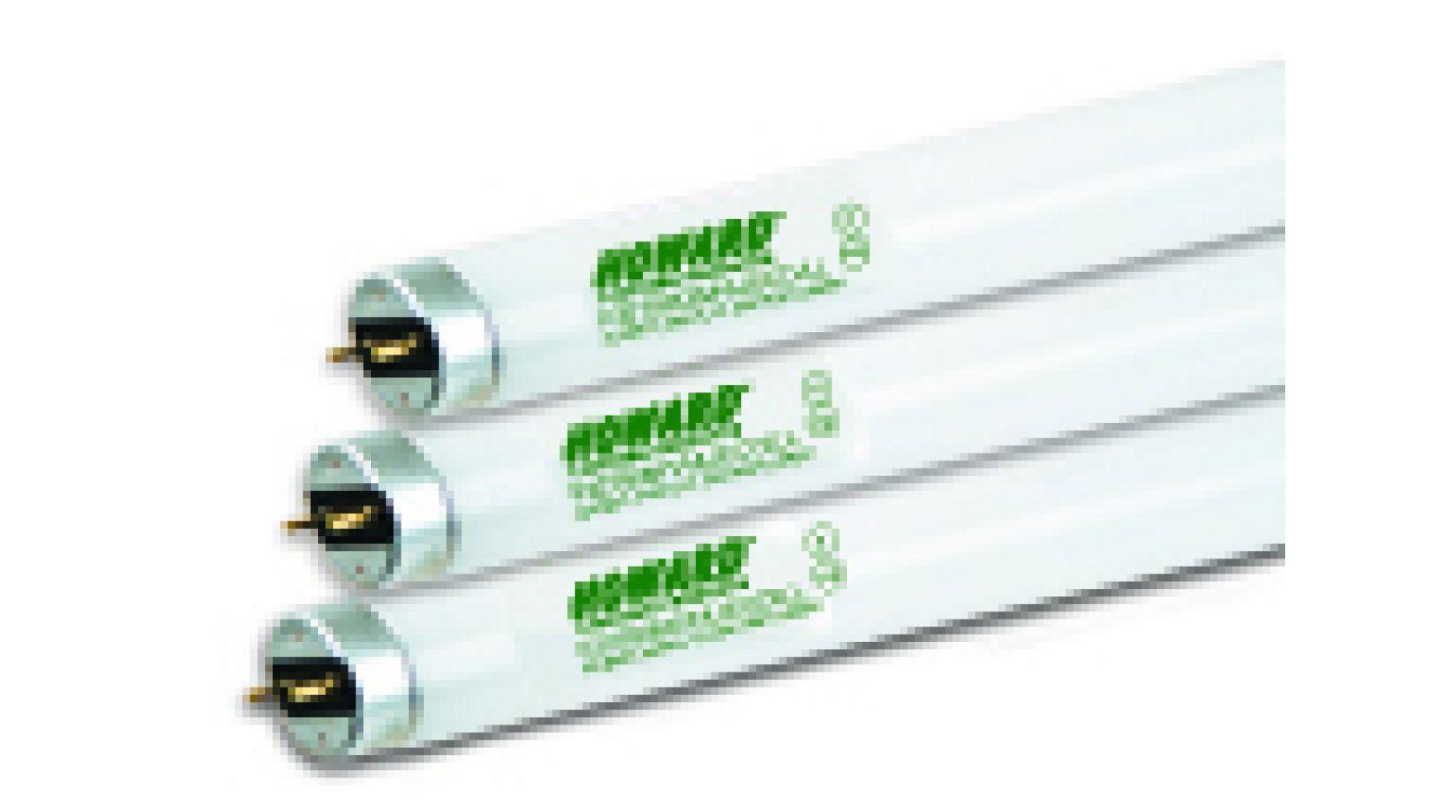32W High Lumen Long Life T8 Fluorescent Lamps
