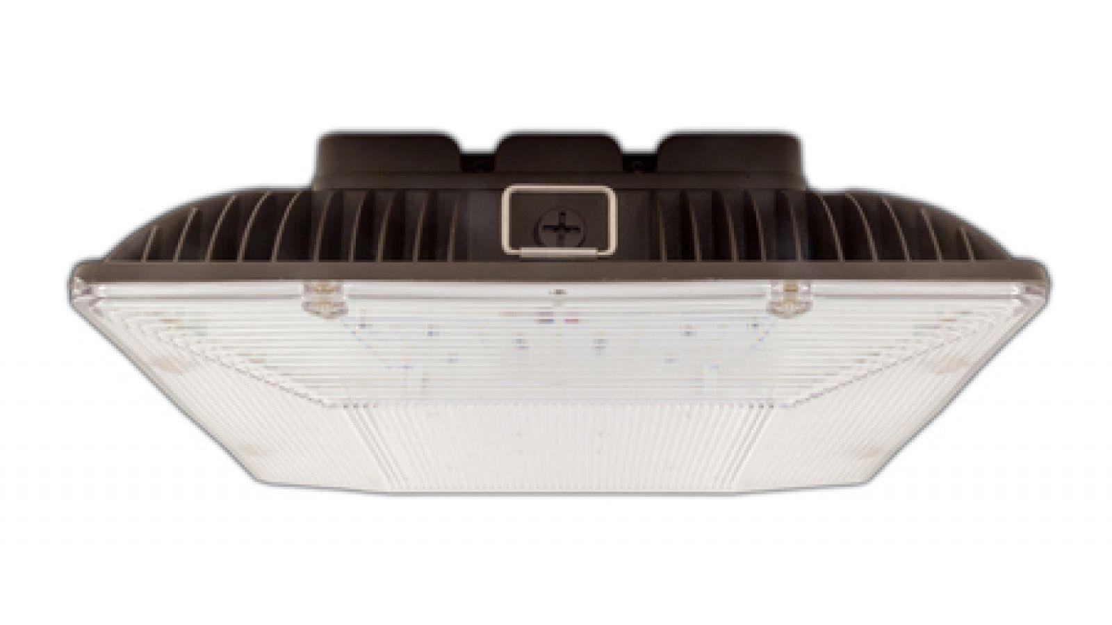 LED Medium Canopy