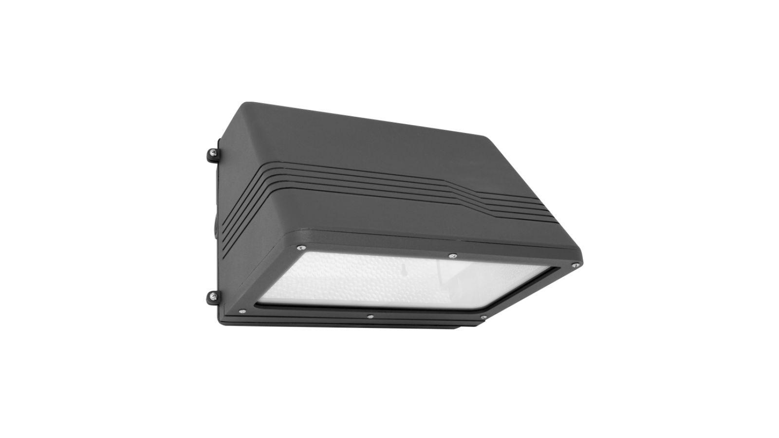 Medium Cutoff Wallpack - LED
