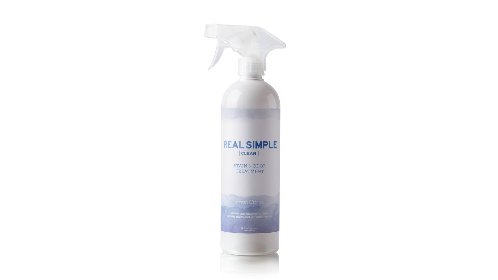 Real Simple Clean - Stain & Odor Treatment 24oz