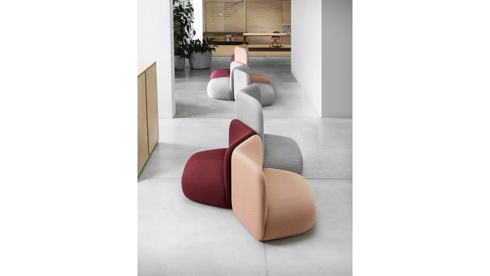 Botera  |  Miniforms  |  design by E-ggs