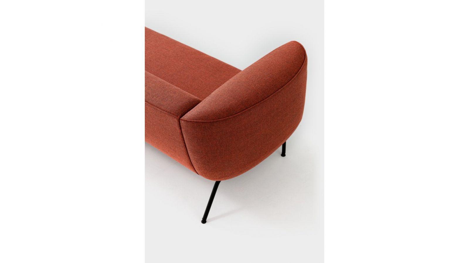 Couchette  |  La Cividina  |  design by LucidiPevere