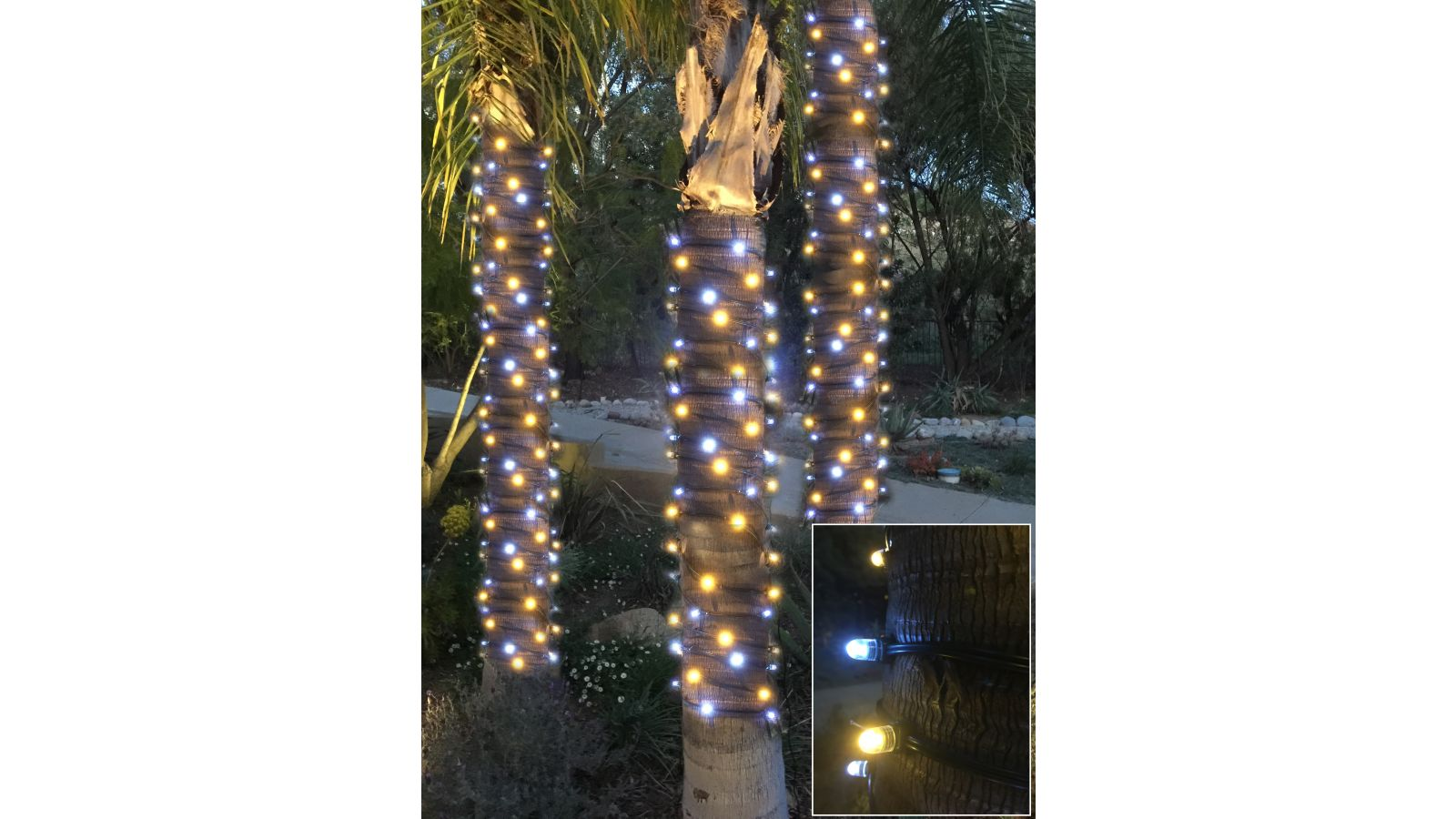 LED Tree String