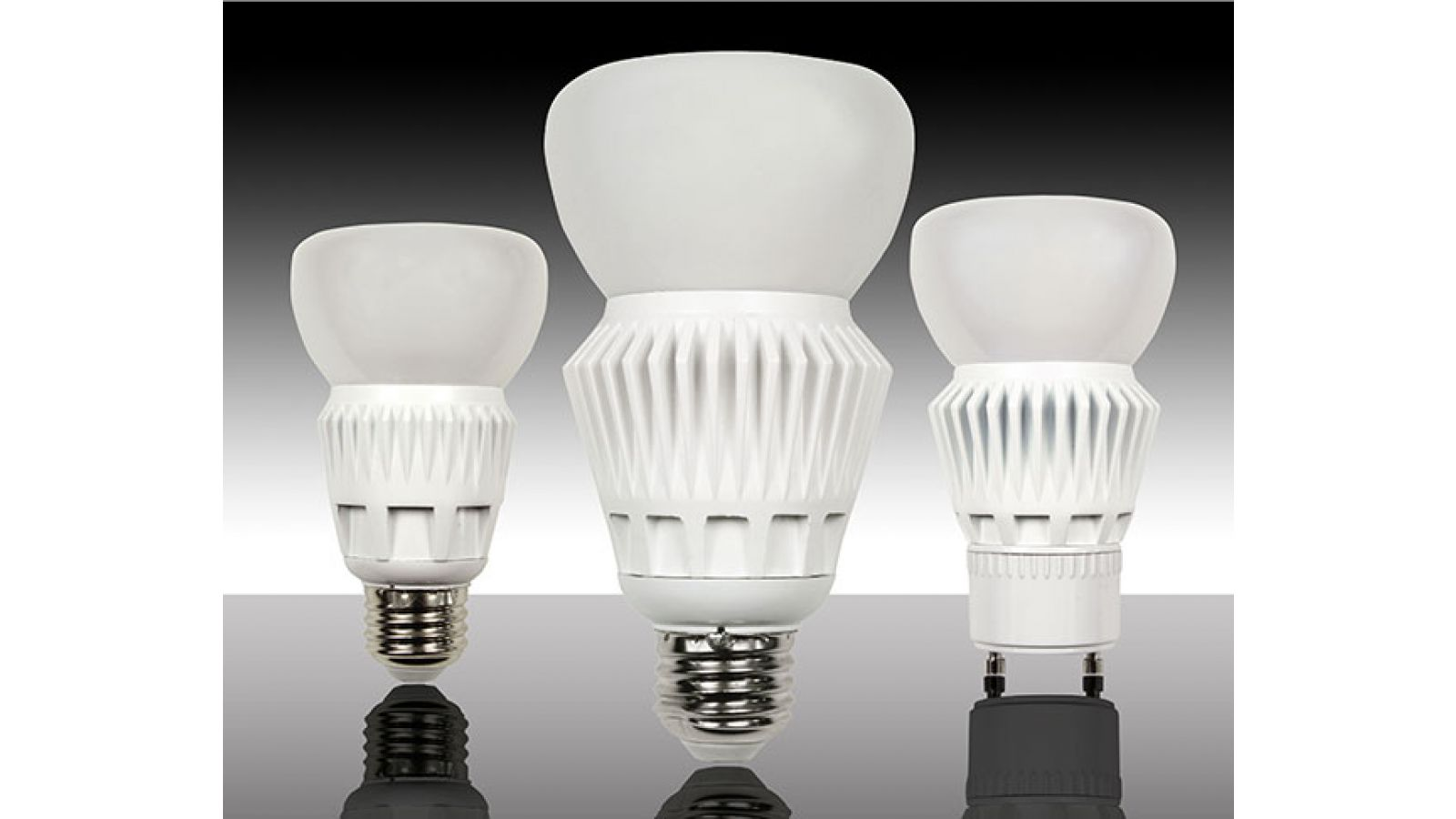 LED Omnidirectional A Lamps