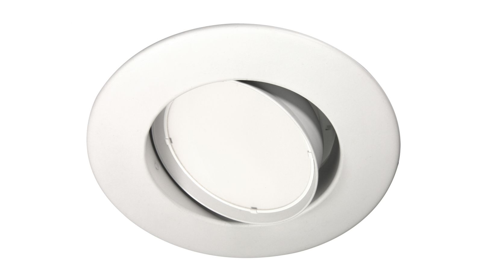 LED Adjustable Downlight Retrofit w/ sunset dimming