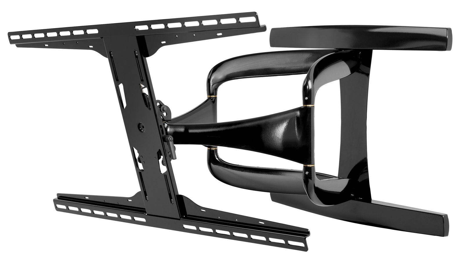 Peerless-AV® DesignerSeries™ Universal Ultra Slim Articulating Wall Mount (SUA771PU)