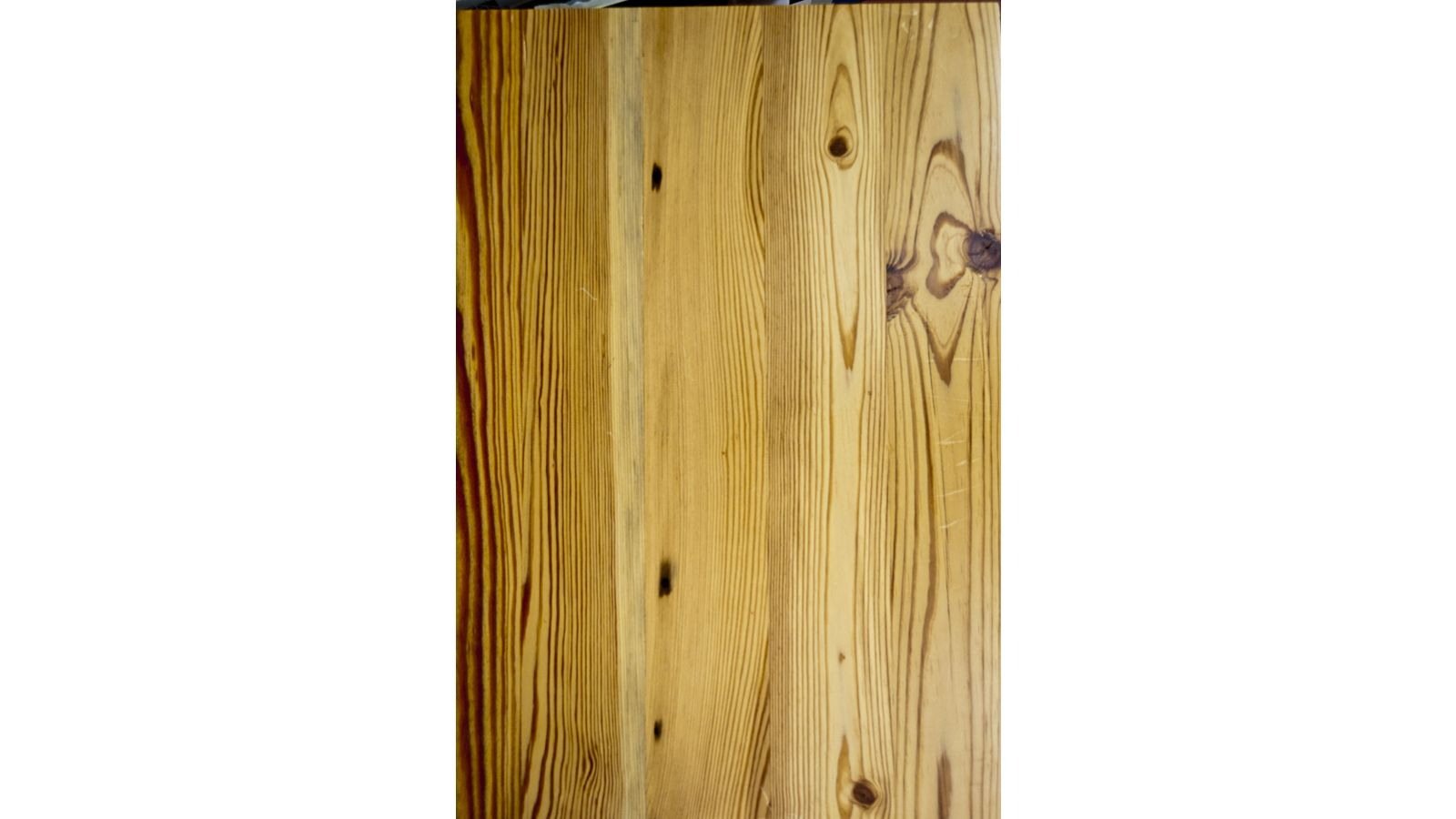 Character Select Reclaimed Heart Pine