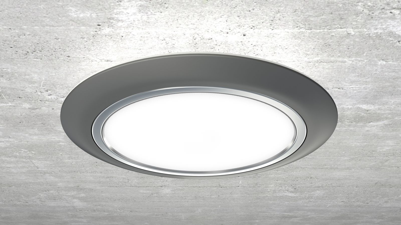 Philips Gardco SoftView LED parking garage luminaires