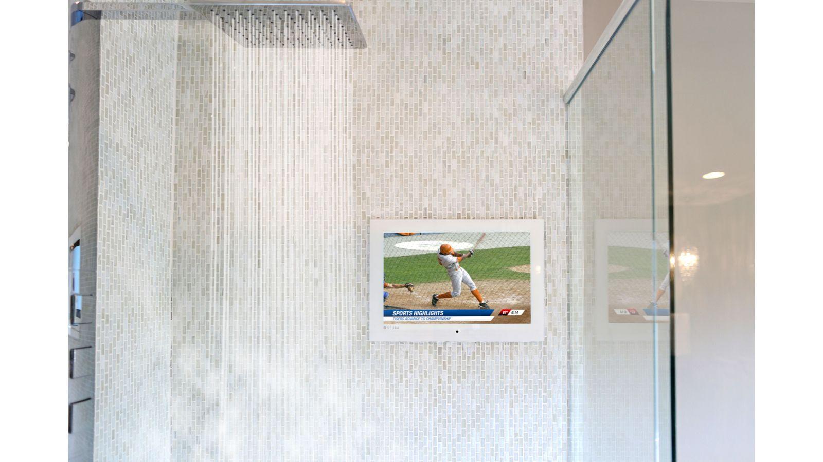 Indoor Waterproof TV