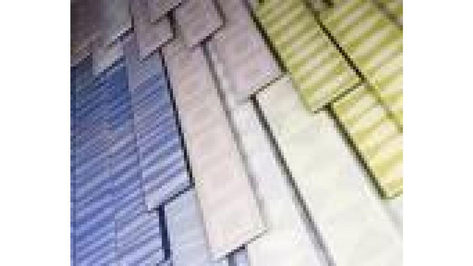 Modulus Interior Wall Tiles