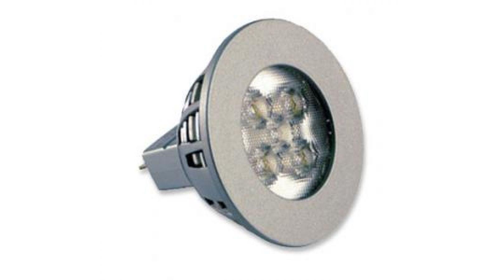 3.5W LED - MR16 Lamp