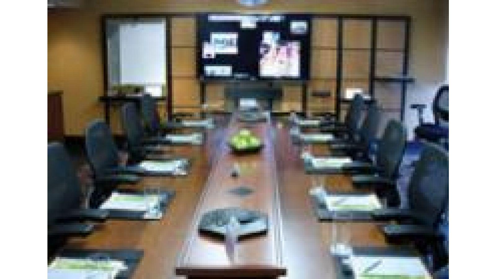 Evo Conference Room