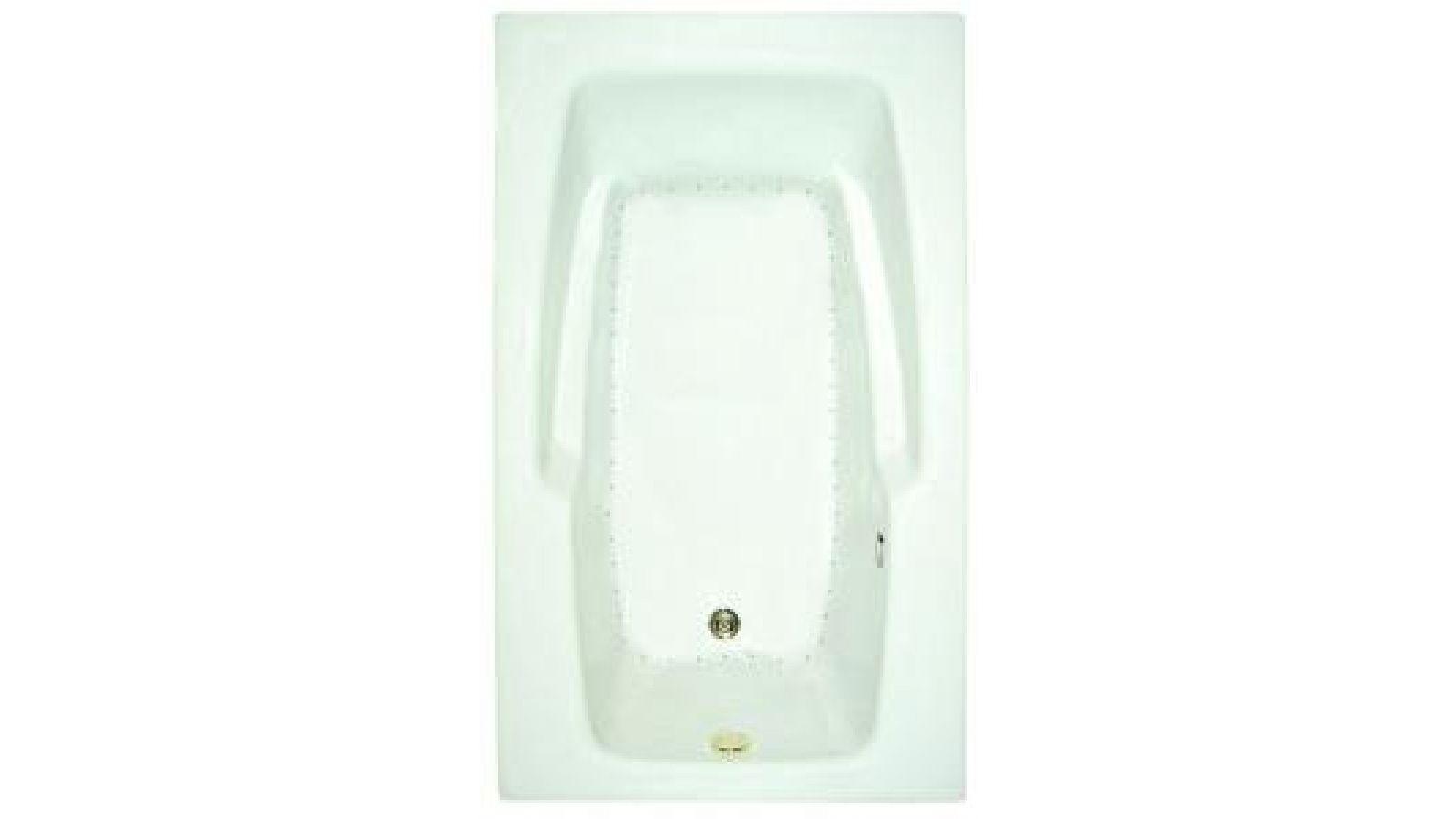Pro-Fit 3660 Rectangular Air Massage Bath