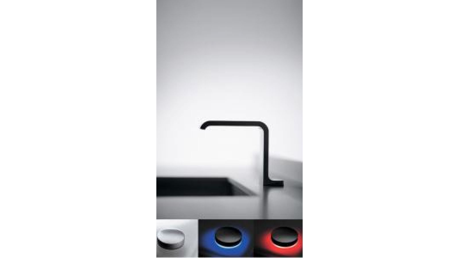 NEOREST II High-Efficiency Faucet