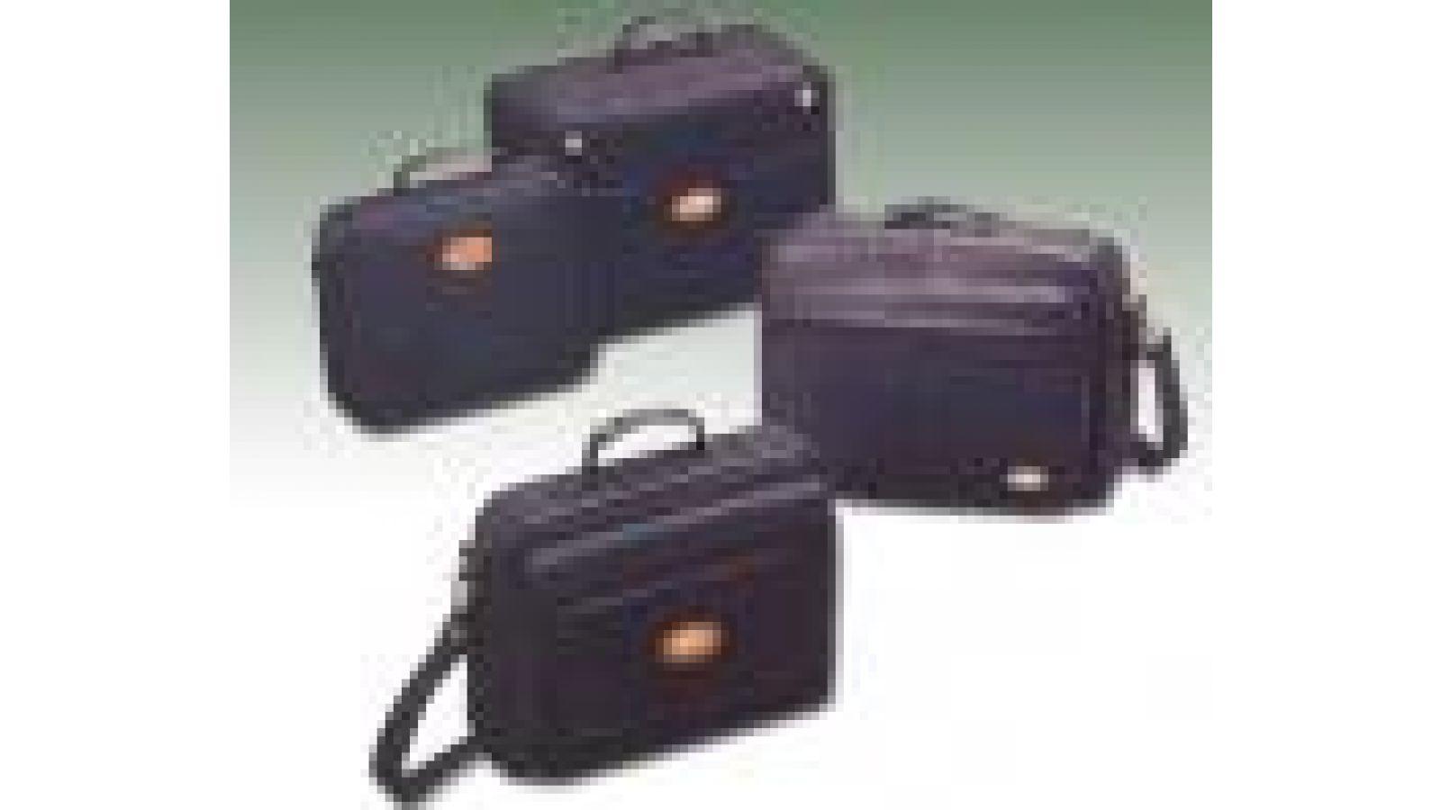 Executive Computer Briefcase