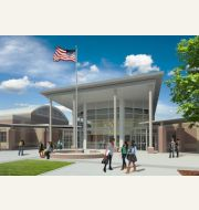 Stevens & Wilkinson Completes Immersive Learning Design for Ronald E. McNair Middle School