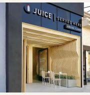 Juice Served Here - Studio City