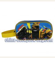 Personalised Transformers Pencil Case
