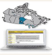 Manitoba Business Directory by Scott\'s Directories