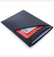 Best Collection of Leather Passport Wallets for Sale